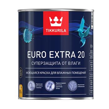 Euro Extra 20