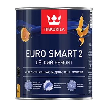Euro Smart 2