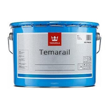 Temarail