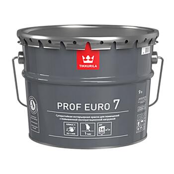 Prof Euro 7