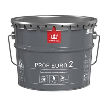 PROF EURO 2