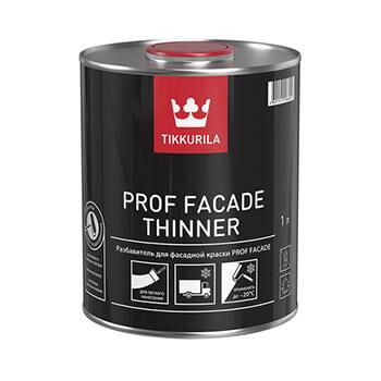 Prof Facade Thinner