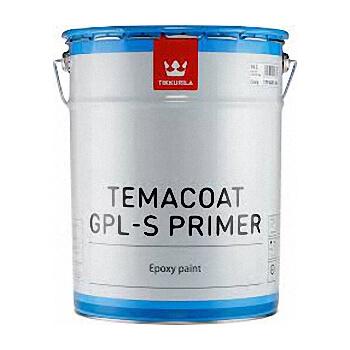 Temacoat GPL-S Primer